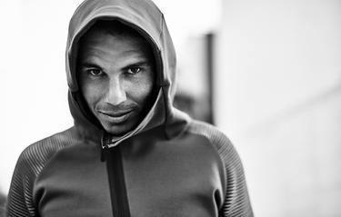Exklusivt: 11 snabba frågor till Rafael Nadal