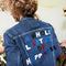 Gör din egen jeansjacka – här testar svenska Urban Cone
