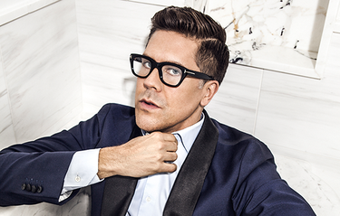 Fredrik Eklund tipsar: 5 New York-favoriter