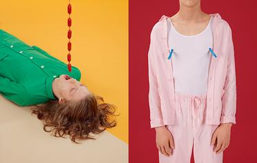 Blir du sugen på en pyjamas när du ser det här?