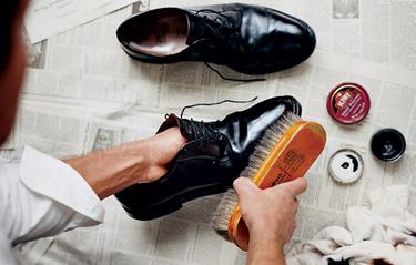 Hör Kingpodden avsnitt 32: Män som älskar klädvård