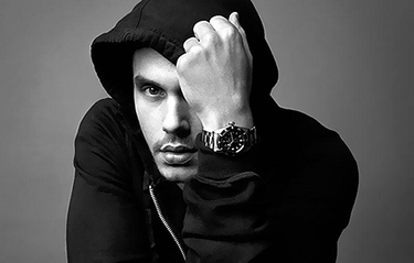 Se John Mayers klocksamling – värd över 176 miljoner