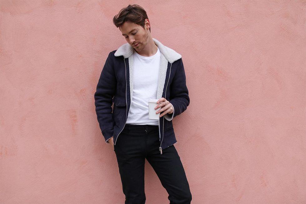 Tobias Sikström River Island jacka herrjacka mode.jpg