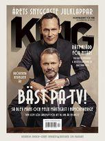 King Magazine nr 12 2016