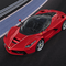Ferrari såldes till rekordpris – för en god sak