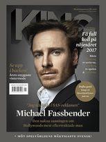 King Magazine nr 1 2017