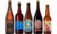 5 öl du borde dricka i helgen