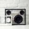 People People vill släppa genomskinlig högtalare i miniformat