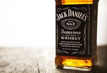 Jack Daniels presenterar kaffe – med whisky