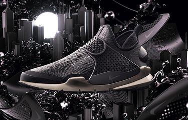 NikeLab släpper nytt sneakerssamarbete