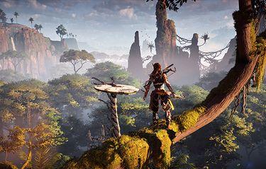 Åtta tv-spel som kommer dominera 2017
