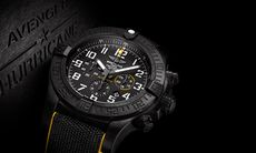 Breitlings klocka i ny version
