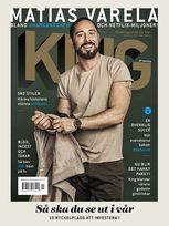 King Magazine nr 3 2017
