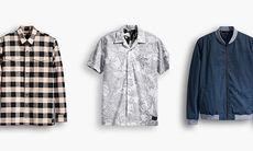 Levi's öppnar popup-butik med unisexkollektion