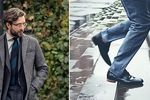 Philip Conradsson  Klä dig snyggt när det regnar e346c76f1b936