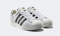 Adidas introducerar Boost på ikoniska skorna