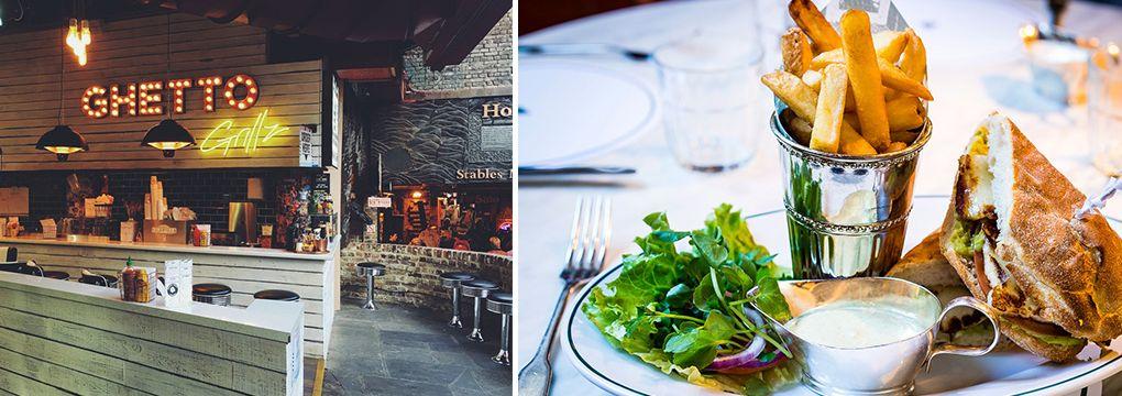 Kings favoriter: Här ska du äta i London