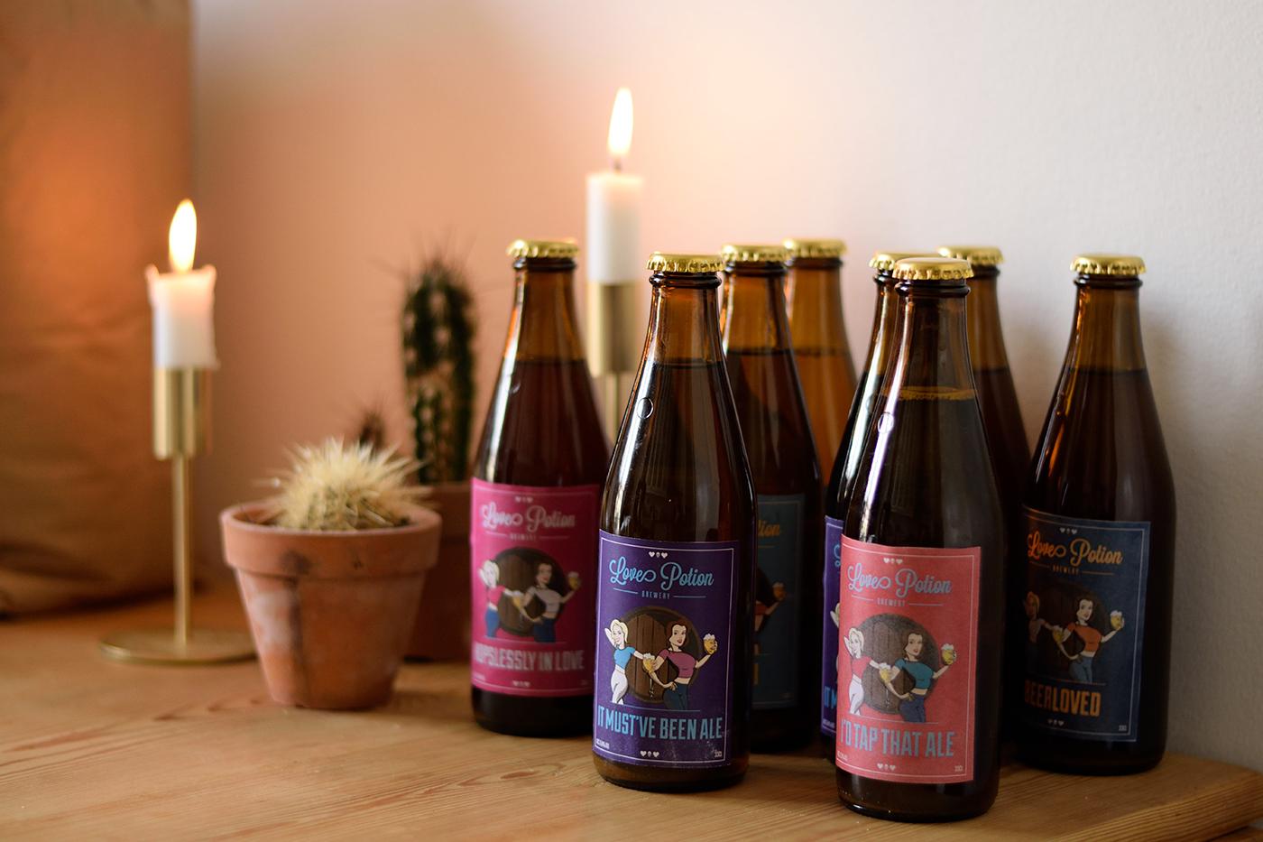 brygga öl lagligt